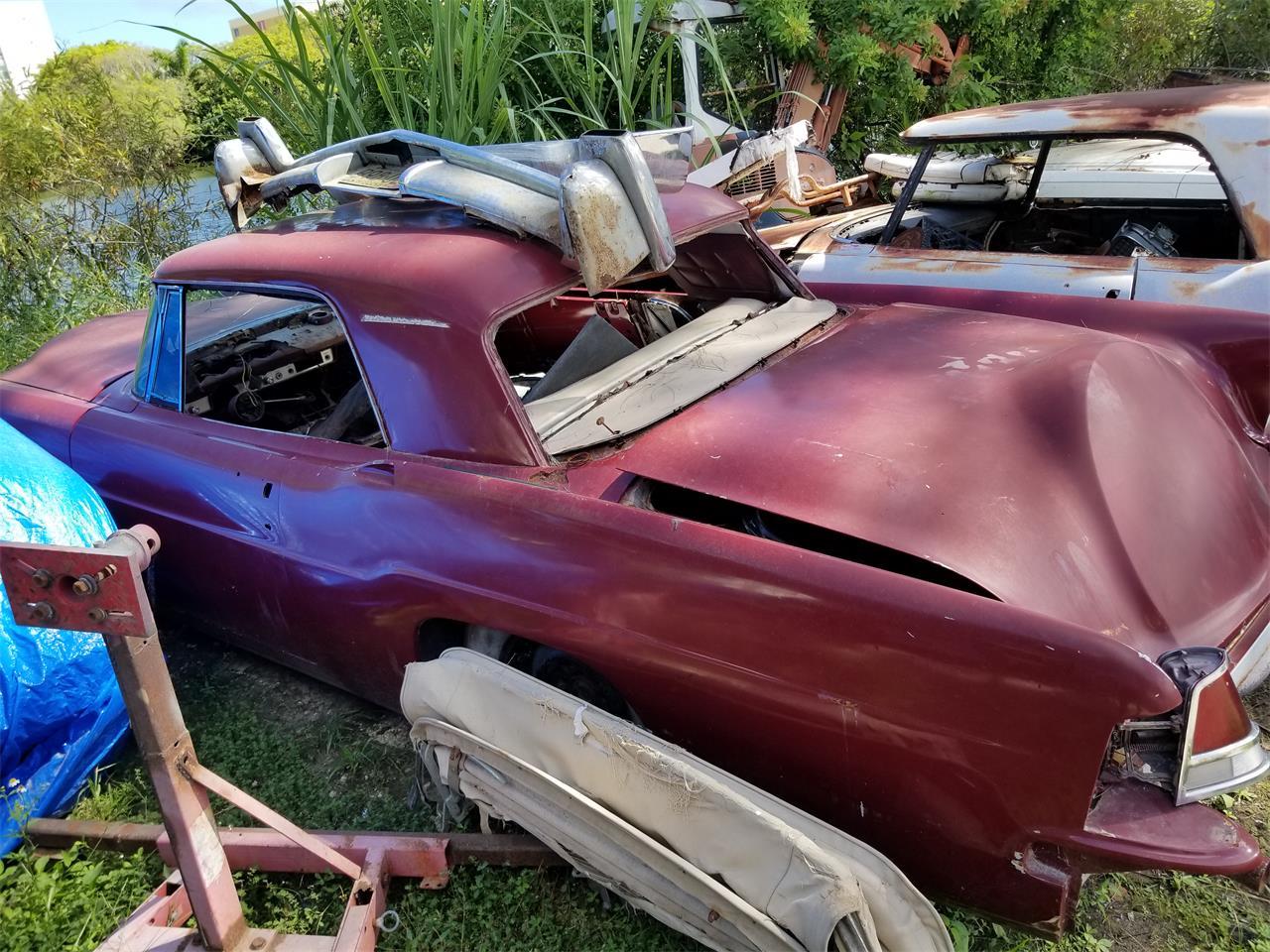 1956 Lincoln Continental Mark III (CC-1210089) for sale in BOCA RATON, Florida