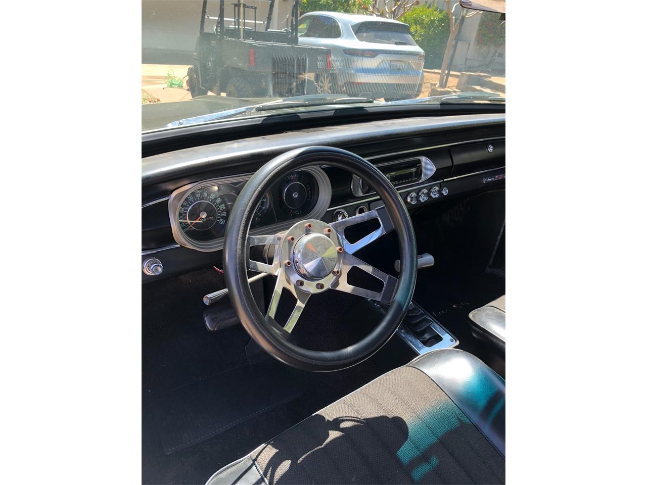 1964 Chevrolet Nova II SS (CC-1210890) for sale in Plymouth, California