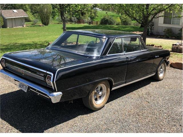 1964 Chevrolet Nova II SS (CC-1210890) for sale in Plymouth, California