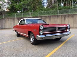 1967 Mercury Cyclone (CC-1218916) for sale in Mill Hall, Pennsylvania