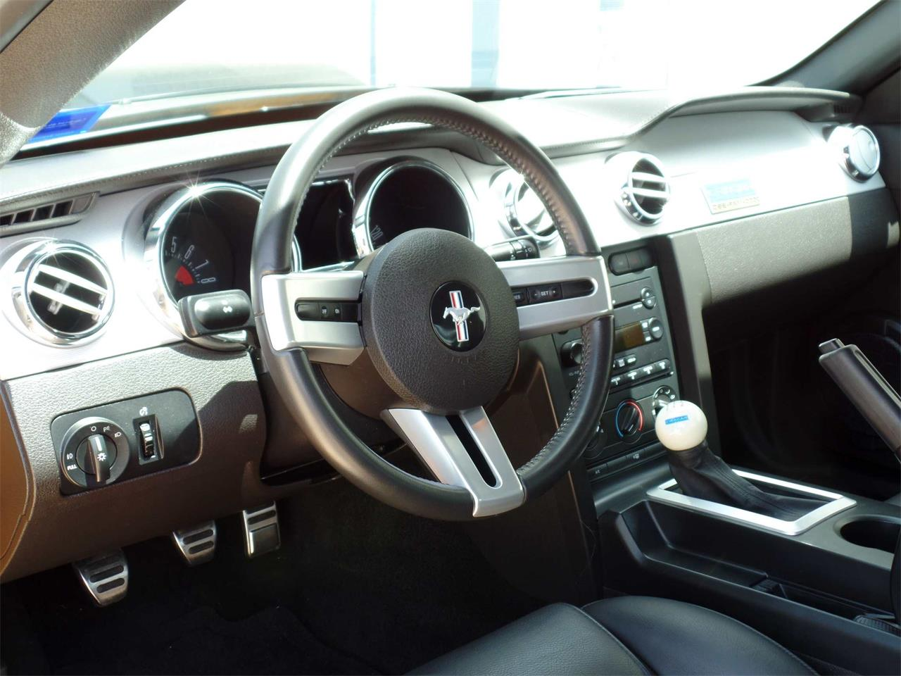 2007 Ford Mustang (CC-1218923) for sale in Granbury, Texas