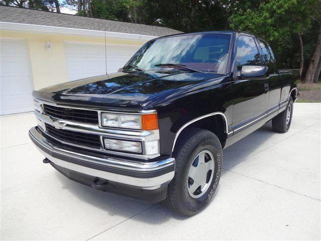 1995 Chevrolet Cheyenne (CC-1210893) for sale in Sarasota, Florida