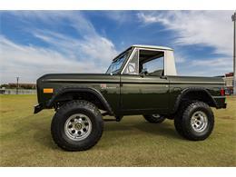1977 Ford Bronco (CC-1218950) for sale in Pensacola, Florida