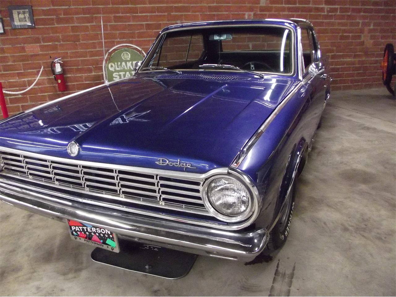 1965 Dodge Dart GT (CC-1210896) for sale in wichita Falls, Texas