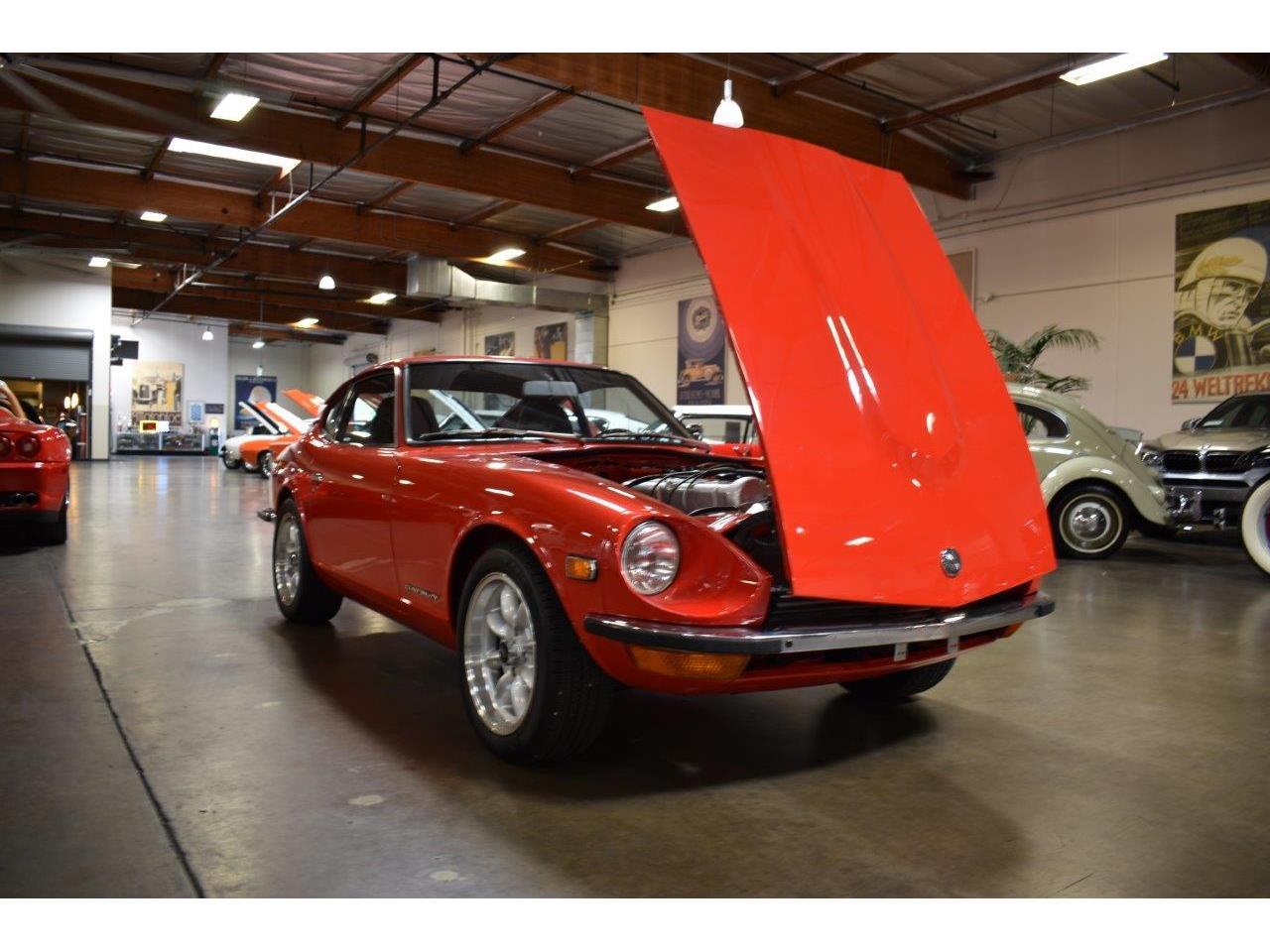 1971 Datsun 240Z (CC-1218975) for sale in Costa Mesa, California