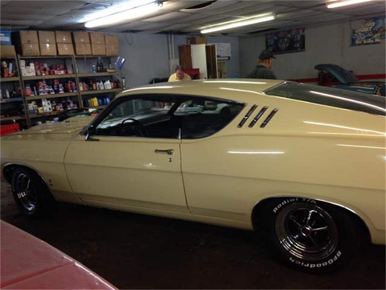 1969 Ford Fairlane (CC-1218983) for sale in Seabrook, Texas