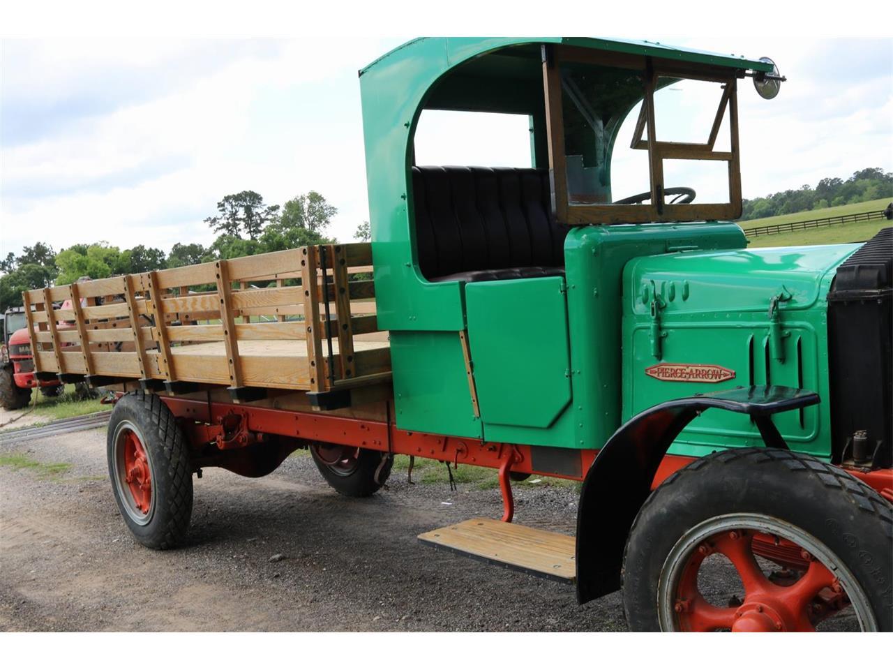 1927 Pierce-Arrow Antique (CC-1218985) for sale in Conroe, Texas