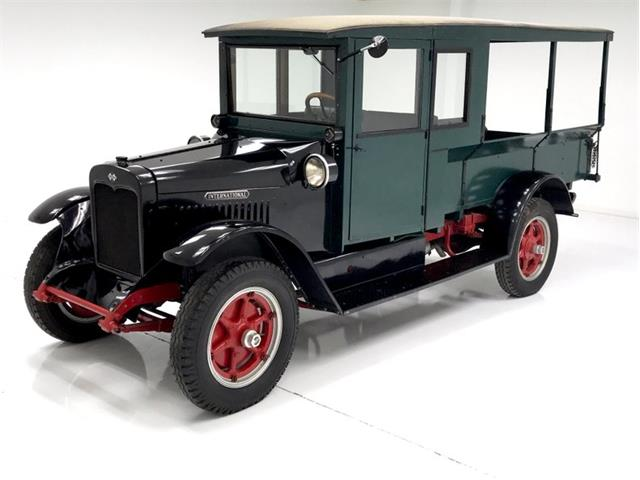 1923 International Truck (CC-1218992) for sale in Morgantown, Pennsylvania