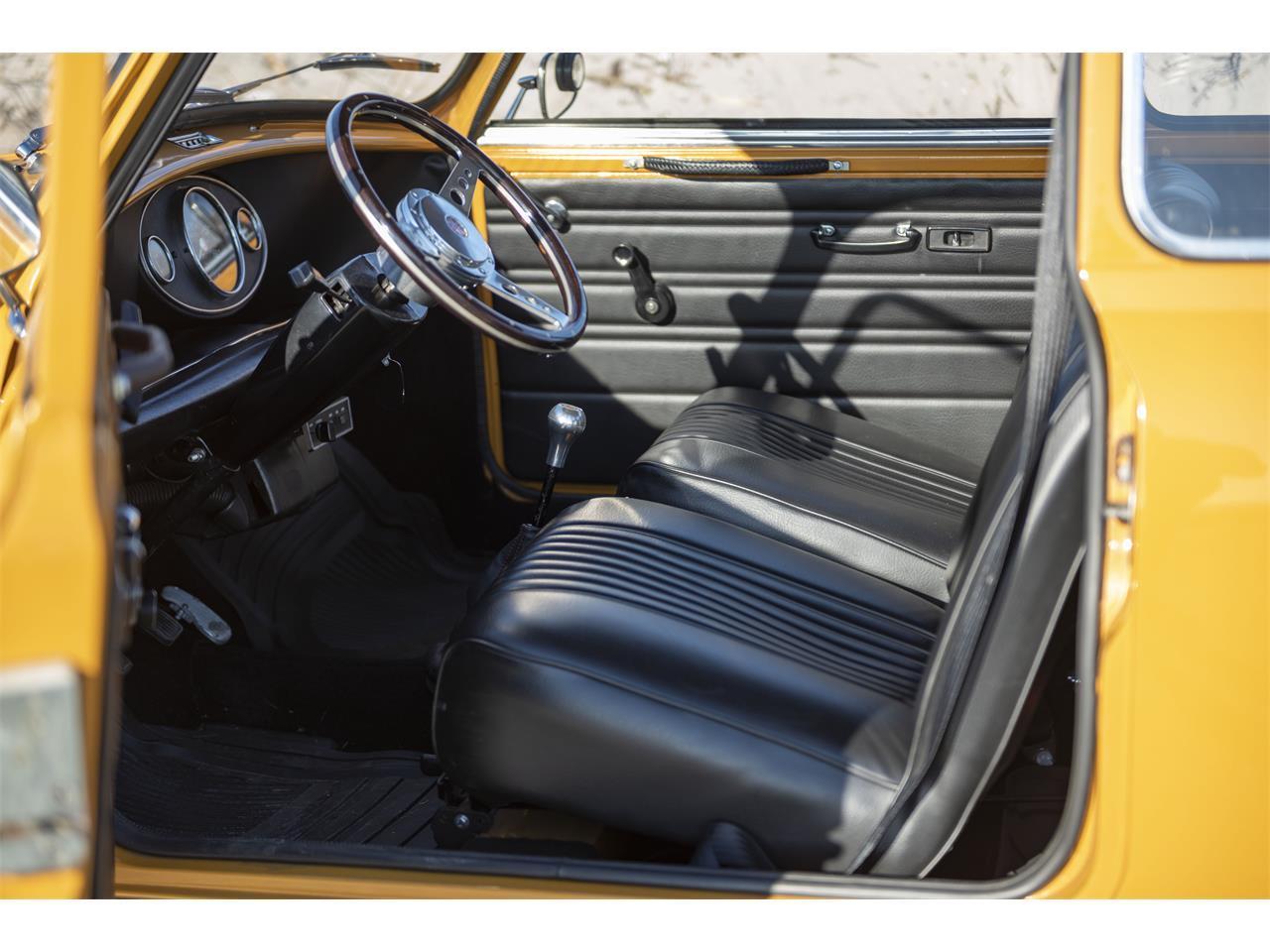 1971 MINI Cooper (CC-1210090) for sale in Stratford , Connecticut