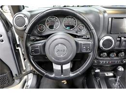 2016 Jeep Wrangler (CC-1219001) for sale in Kentwood, Michigan