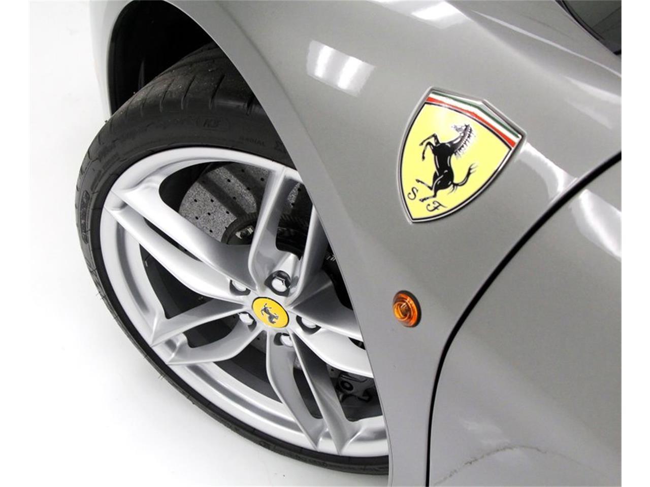 2016 Ferrari 488 (CC-1219003) for sale in Morgantown, Pennsylvania