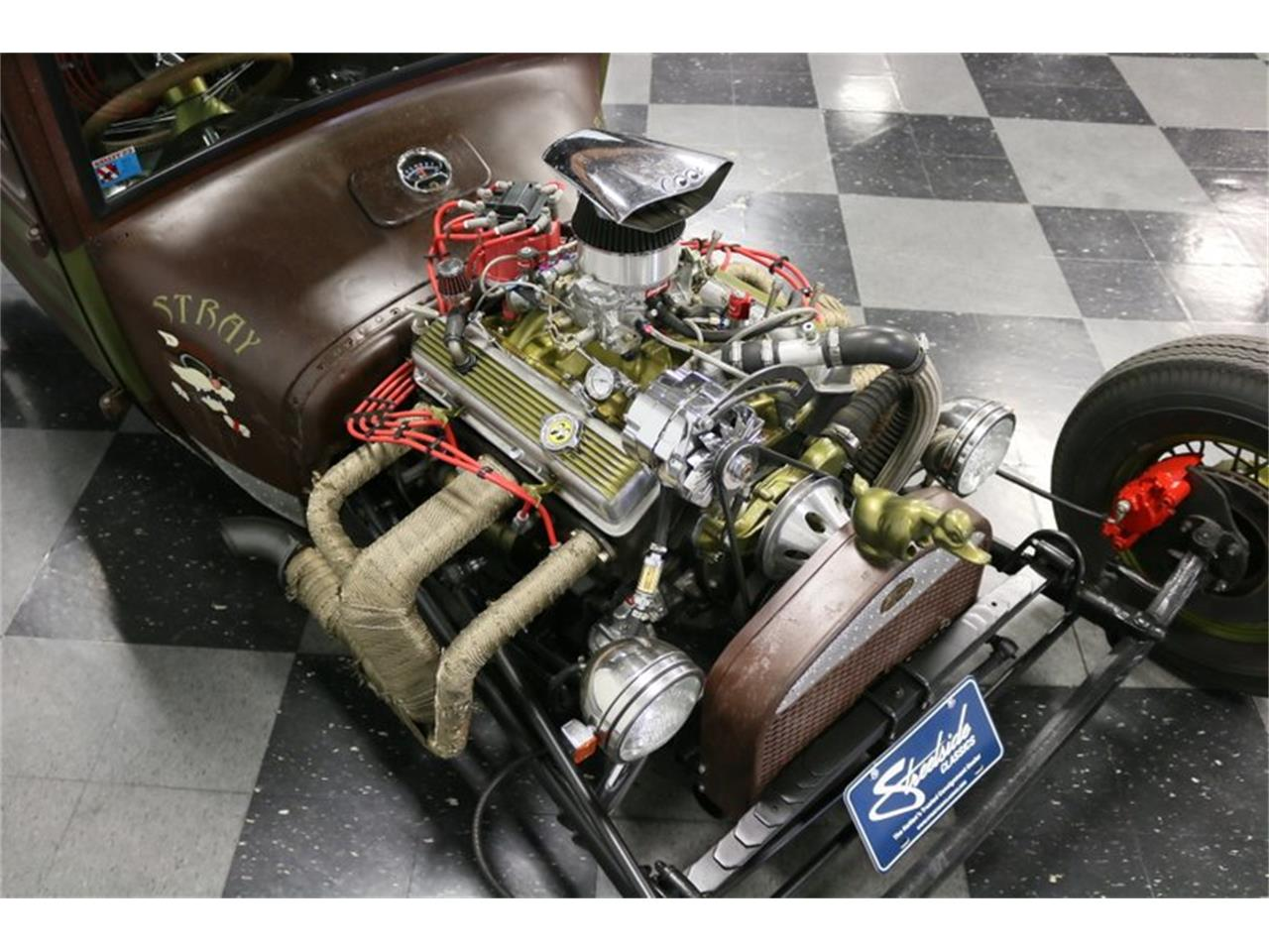 1927 Ford Coupe (CC-1219006) for sale in Ft Worth, Texas