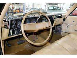 1970 Chevrolet El Camino (CC-1219009) for sale in Kentwood, Michigan