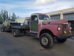 1948 International Harvester (CC-1219016) for sale in Cadillac, Michigan