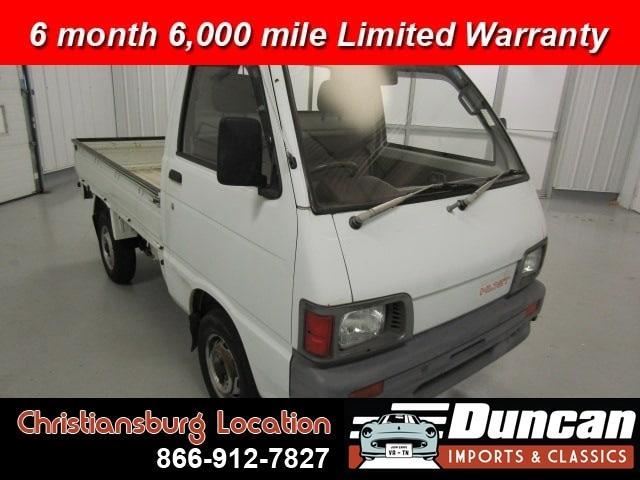 1990 Daihatsu Hijet (CC-1219017) for sale in Christiansburg, Virginia