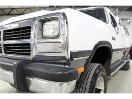 1993 Dodge Pickup (CC-1219027) for sale in Kentwood, Michigan