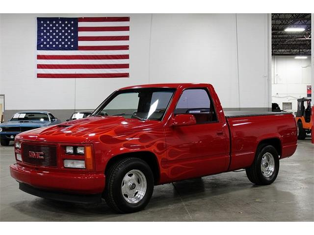 1989 GMC Sierra (CC-1210903) for sale in Kentwood, Michigan