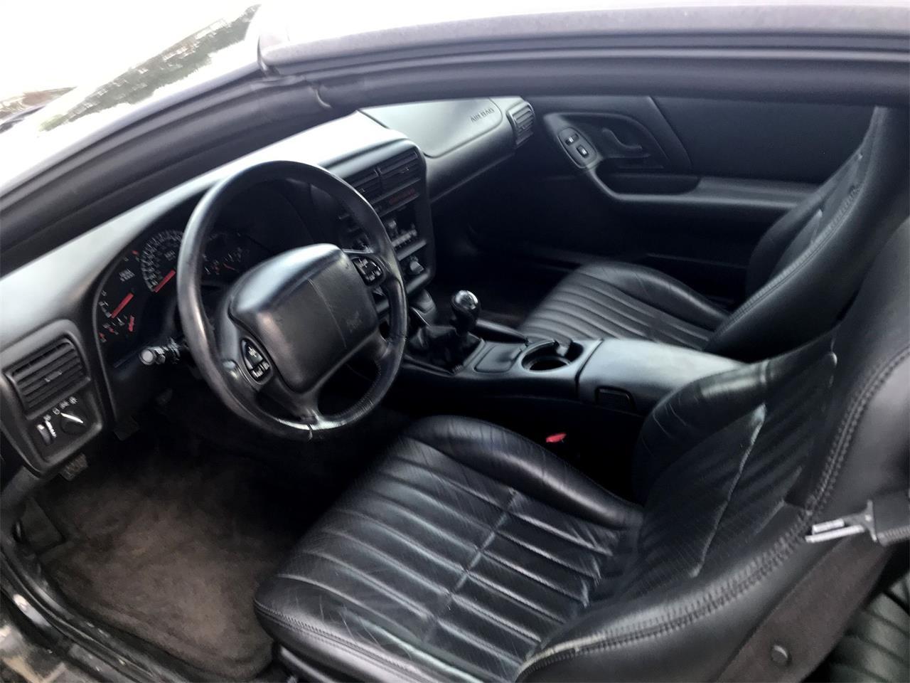 2000 Chevrolet Camaro Z28 (CC-1219052) for sale in Stratford, New Jersey