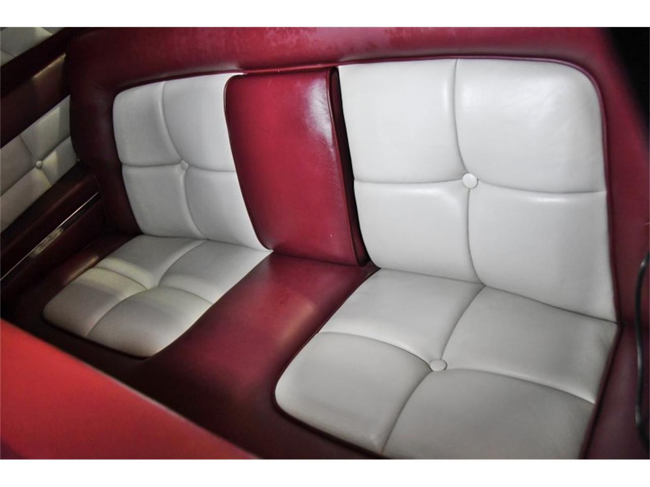 1956 Lincoln Continental Mark II (CC-1219053) for sale in Volo, Illinois