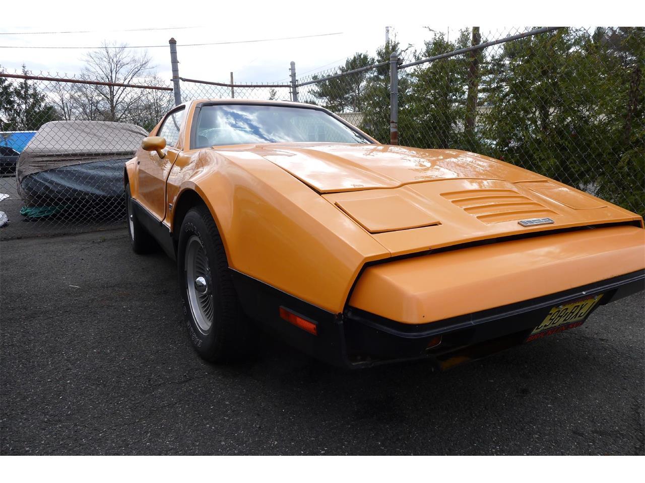1975 Bricklin SV 1 (CC-1219061) for sale in Stratford, New Jersey