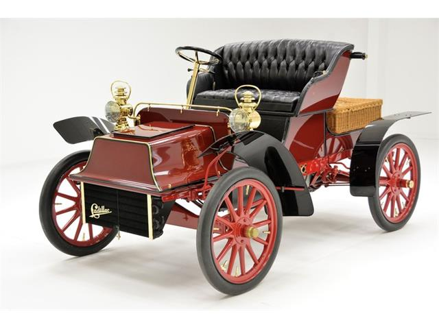 1904 Cadillac Model A (CC-1210907) for sale in Morgantown, Pennsylvania