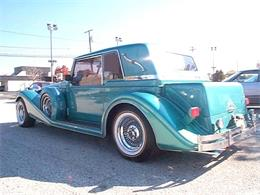 1966 Excalibur Custom (CC-1219073) for sale in Stratford, New Jersey