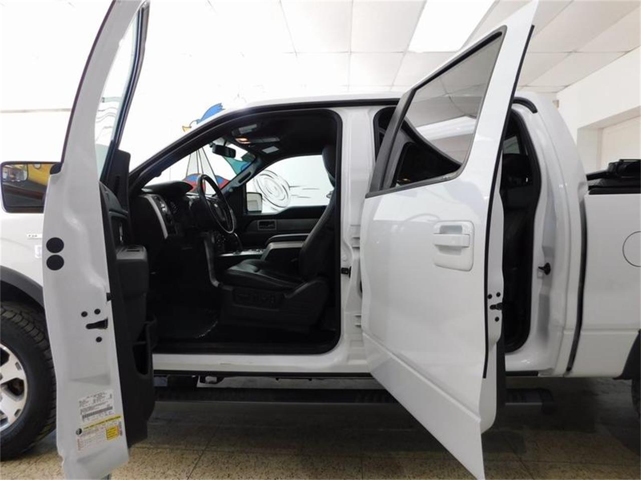 2013 Ford F150 (CC-1219075) for sale in Hamburg, New York