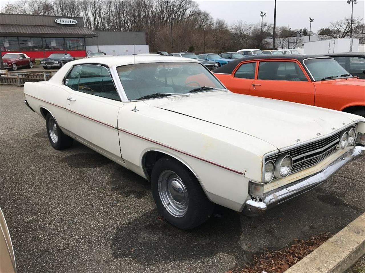 1968 Ford Fairlane (CC-1219078) for sale in Stratford, New Jersey