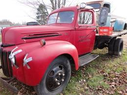 1946 Ford Flatbed Truck (CC-1219091) for sale in Cadillac, Michigan