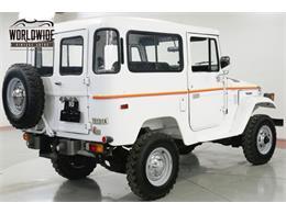 1977 Toyota Land Cruiser FJ (CC-1219101) for sale in Denver , Colorado