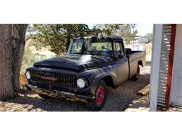 1968 International Harvester (CC-1219107) for sale in Cadillac, Michigan