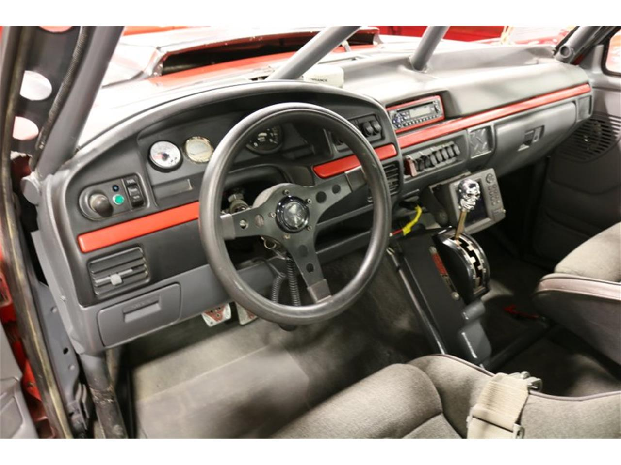 1995 Ford F150 (CC-1210911) for sale in Ft Worth, Texas