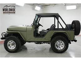 1973 Jeep CJ5 (CC-1219110) for sale in Denver , Colorado