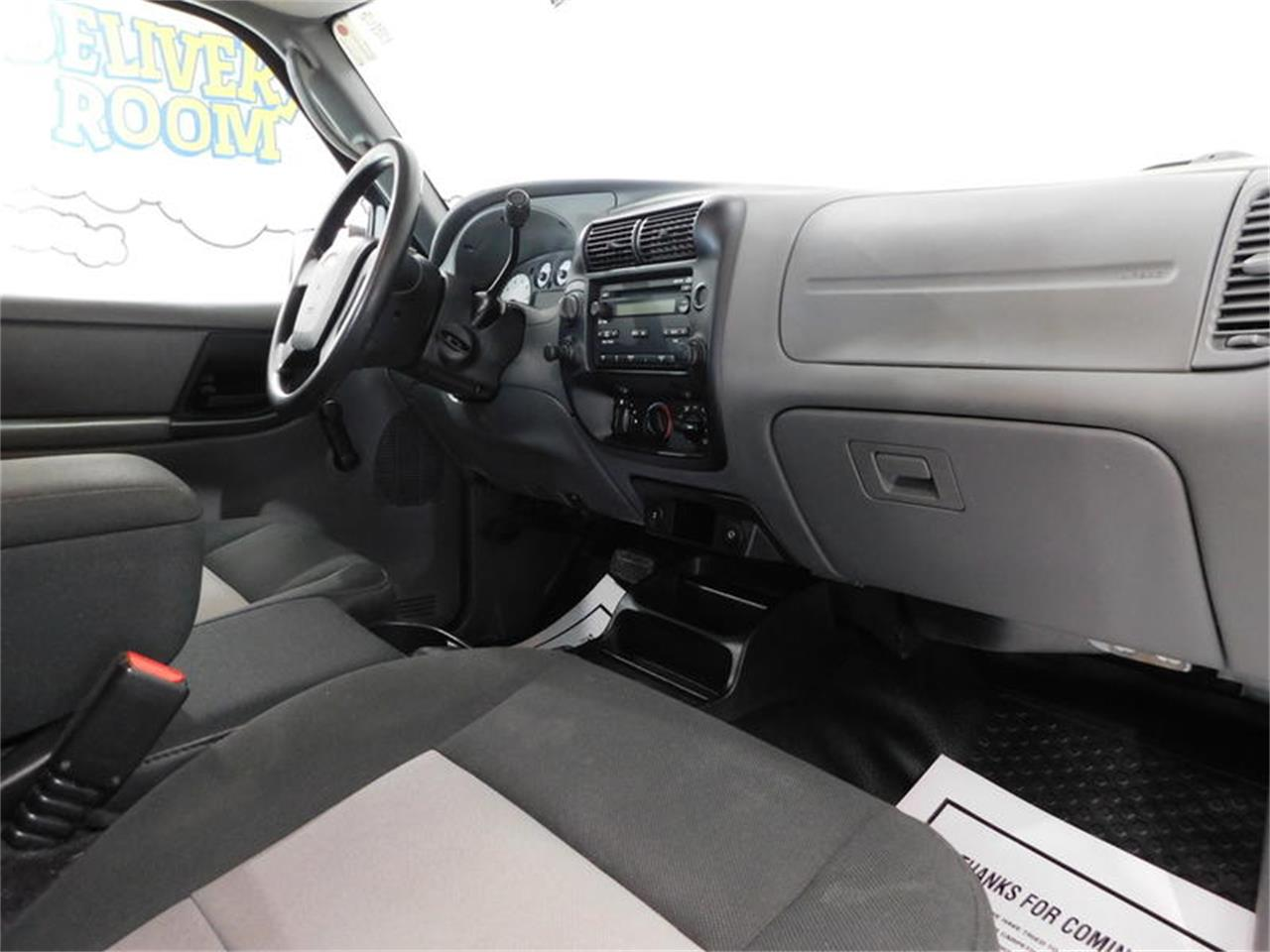 2011 Ford Ranger (CC-1219113) for sale in Hamburg, New York