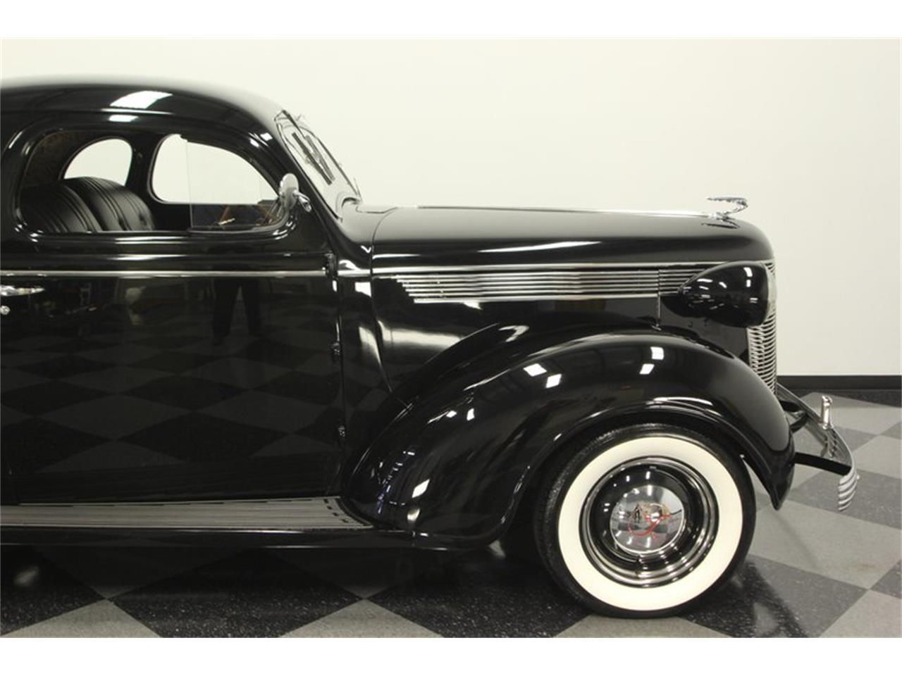 1937 DeSoto 2-Dr Coupe (CC-1219114) for sale in Lutz, Florida