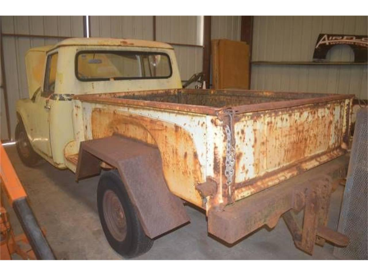 1966 International Harvester (CC-1219123) for sale in Cadillac, Michigan