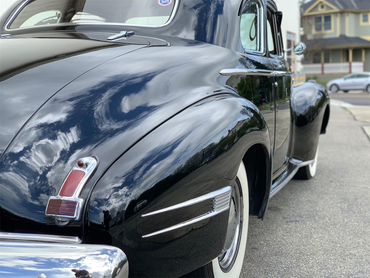 1941 Buick Model 56 (CC-1219125) for sale in Fairfield, California