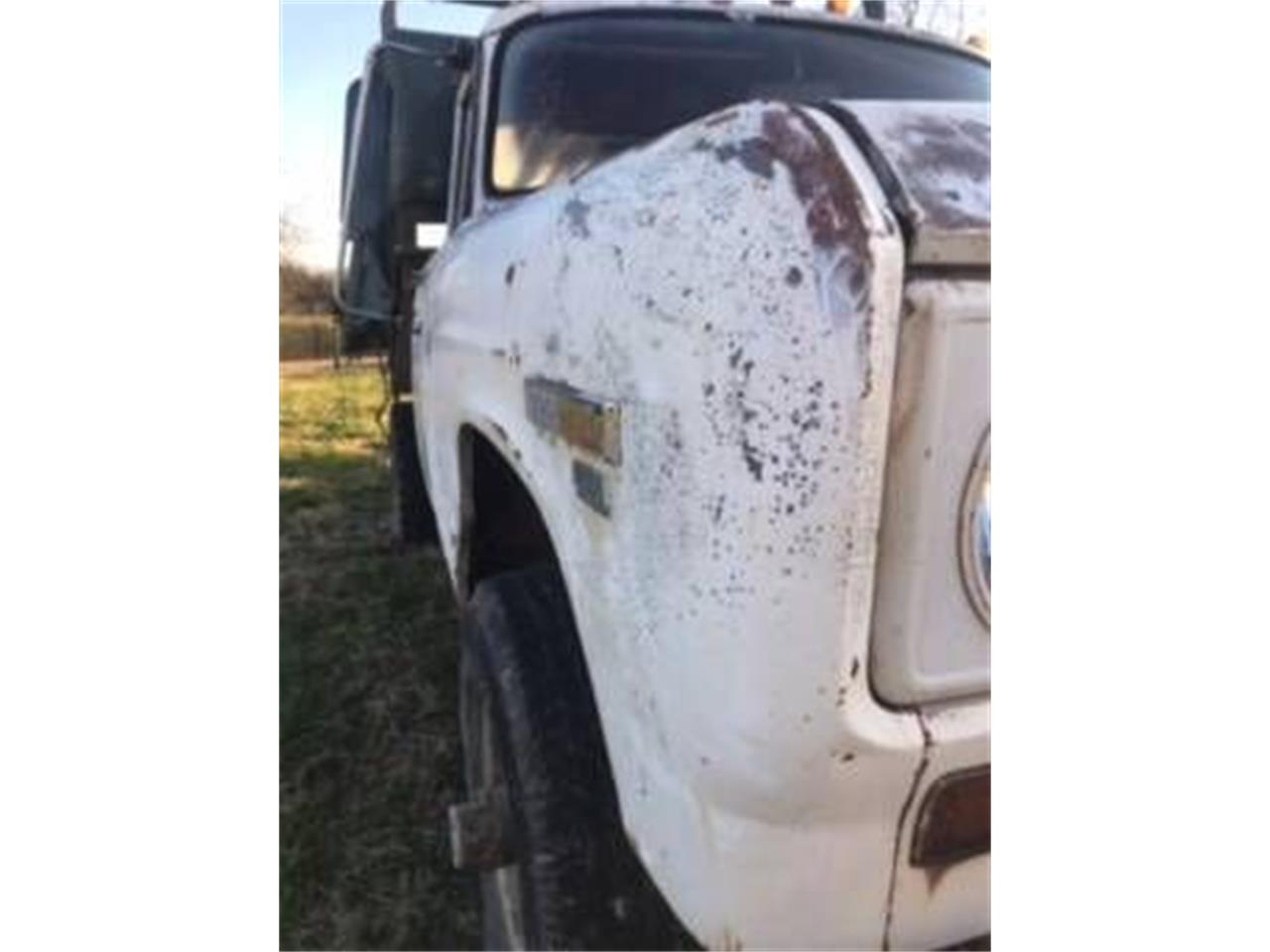 1970 International Harvester (CC-1219146) for sale in Cadillac, Michigan