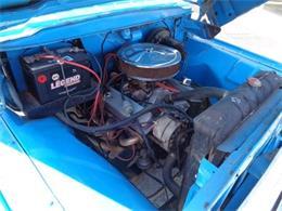 1960 Ford F100 (CC-1219149) for sale in Staunton, Illinois