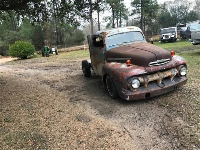 1951 Ford Flatbed Truck (CC-1219157) for sale in Cadillac, Michigan