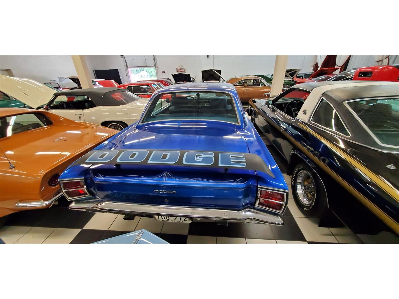 1969 Dodge Dart Swinger (CC-1219174) for sale in Annandale, Minnesota