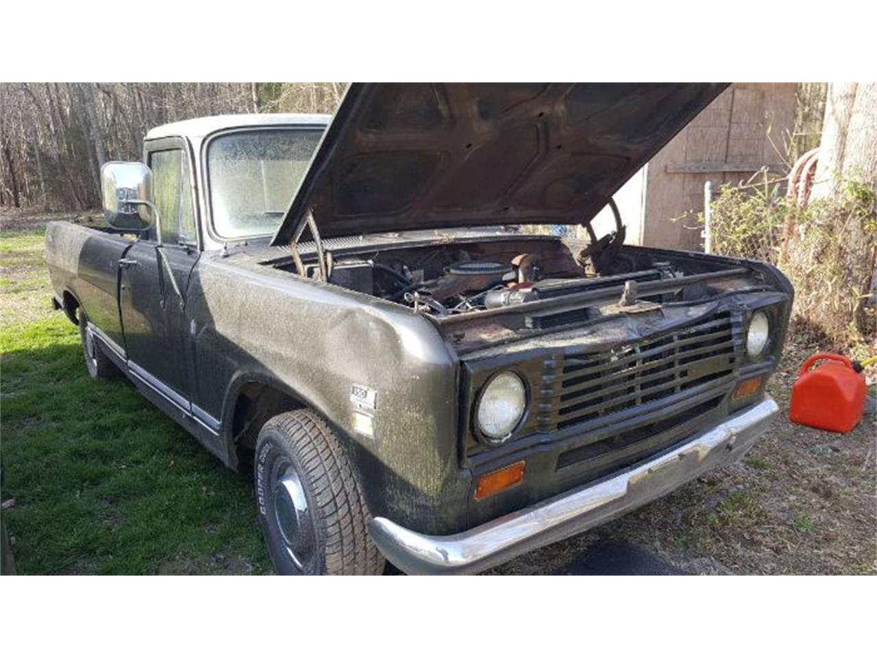 1975 International Harvester (CC-1219178) for sale in Cadillac, Michigan