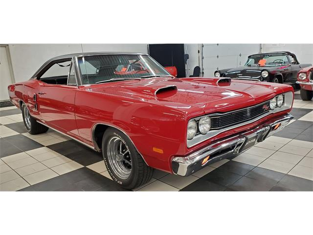 1969 Dodge Coronet R/T (CC-1219180) for sale in Annandale, Minnesota