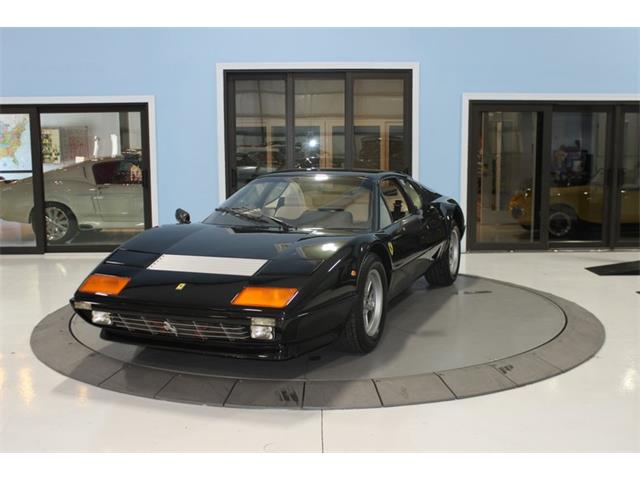 1983 Ferrari 512 BBI (CC-1219183) for sale in Palmetto, Florida