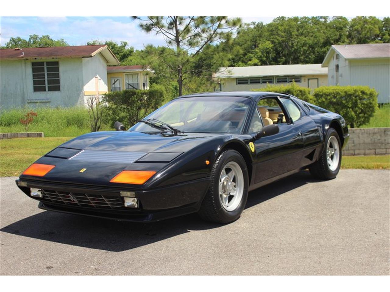 1983 Ferrari 512 BBI (CC-1219183) for sale in Palmetto, Florida