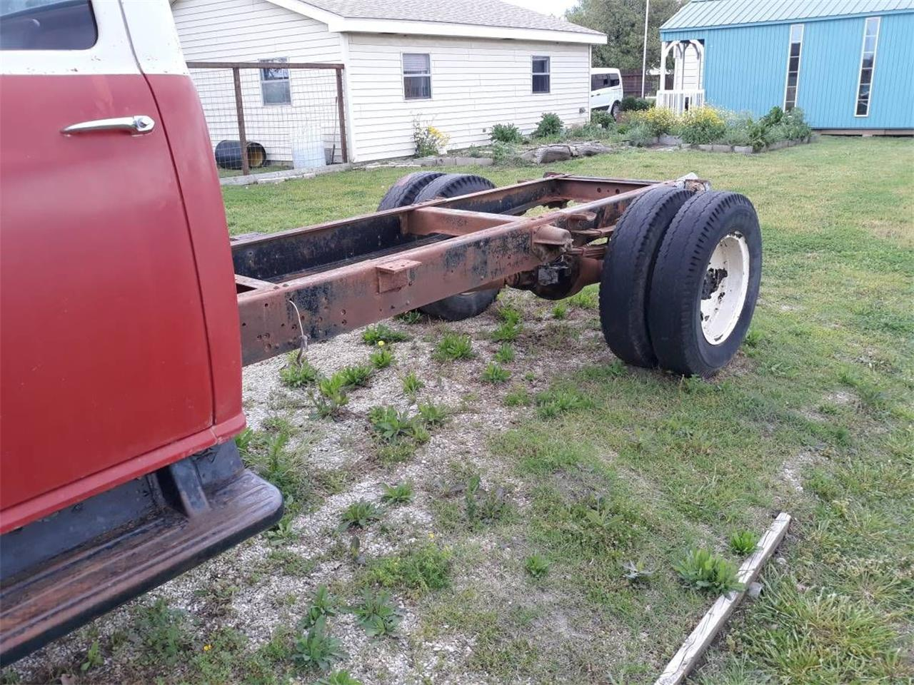 1957 International Harvester (CC-1219189) for sale in Cadillac, Michigan