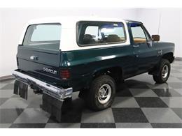 1988 Chevrolet Blazer (CC-1210920) for sale in Mesa, Arizona