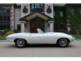 1967 Jaguar XKE (CC-1219209) for sale in Johnston, Iowa