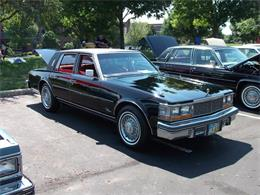 1978 Cadillac Seville (CC-1219210) for sale in Dublin, Ohio
