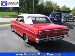 1962 Chevrolet Chevy II Nova (CC-1219213) for sale in Dublin, Ohio